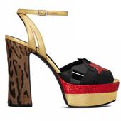 10大春季美鞋趋势