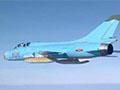 曝越军2架苏-22在南海撞毁细节 任务蹊跷