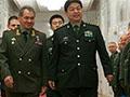 中国防长罕见不点名批某大国 为俄罗斯撑腰