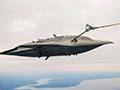 美军无人战机获突破 中国打航母战力或被废