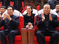 朝鲜传重大人事变动 金正恩妹妹或顶替重臣