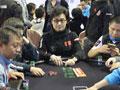 警方:汪峰参加扑克赛千人涉赌近8百万