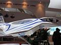 传中国研多型垂直起降战机 令航母快速反击