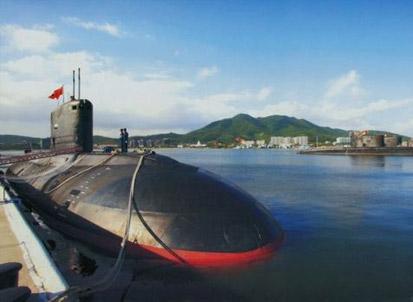 萨苏:中国售八艘潜艇给巴基斯坦 美国无法制造