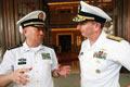 美军缘何对中方南海善意不领情?