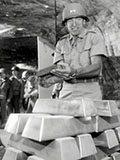 纳粹黄金:希特勒为东山再起曾埋八大宝藏