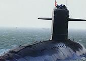091核潜艇被指无实战价值 藏身洞库易遭美军炸毁