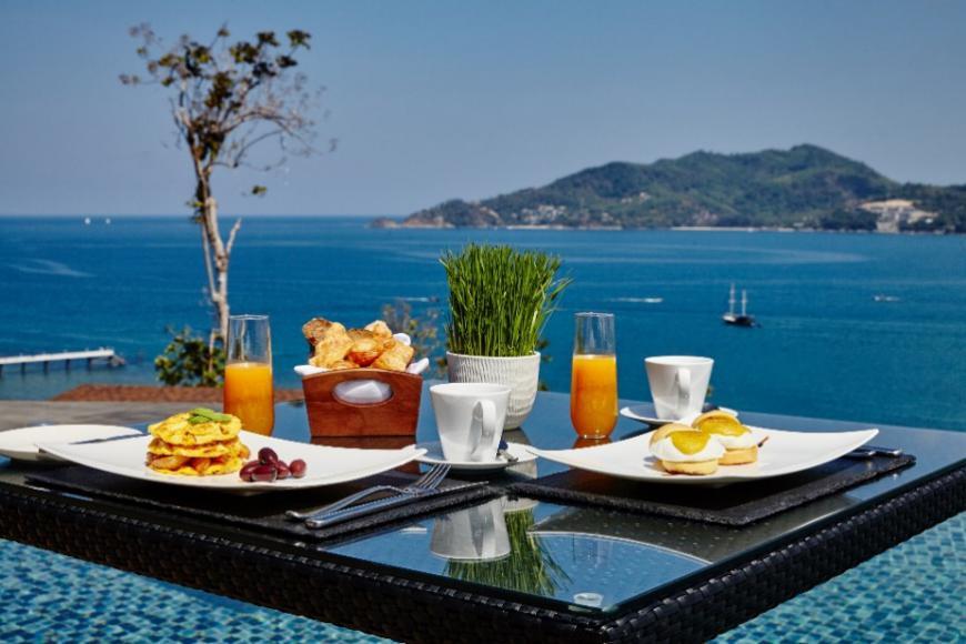 普吉阿玛瑞度假酒店海景新翼盛大揭幕