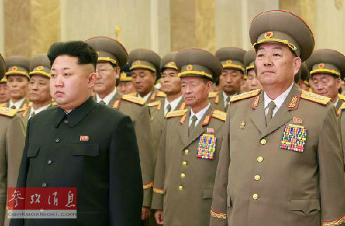 美国纪录片真实的朝鲜 中国怕美国而朝鲜不怕 - 点击图片进入下一页