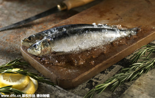 可以吃的鱼的图片大全-这5类人吃鱼祸害无穷