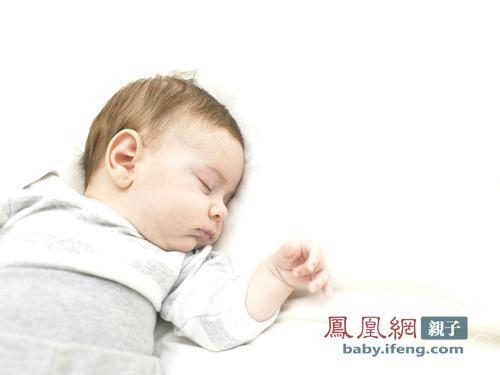 宝宝的记忆力5点有别于成人