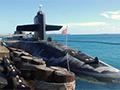 美核潜艇可能抵近南沙侦察 解放军严阵以待