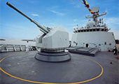 美舰抵近侦察中俄军演 中国军舰为保密藏绝技