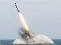 朝鲜首次公布潜射导弹视频 外界:造假