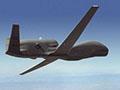 传中国在南海干扰美大型无人机 欲将其捕获