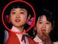 杨钰莹30年青涩照曝光 网友:清纯如林黛玉