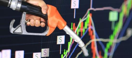 油价大调整