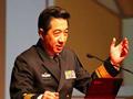 张召忠评美濒海舰:烂草包 两下被中国揍了