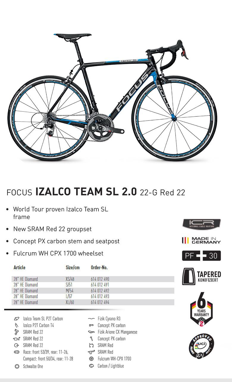 2014款德国高端自行车FOCUS IZALCO|FOCUS IZALCO|高端自行车