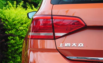 上海大众经典车仅售9.69万 超低油耗仅4.7升
