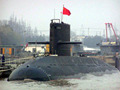 实拍中国新锐潜艇巡航印度洋 美印联手监视