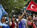 土耳其爆多起反华示威 中国人遭袭