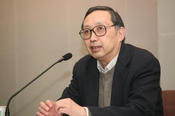 陈来:中华传统文化与核心价值观