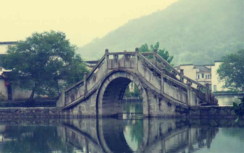 暑期游皖南古村落 发现家风绍续之美