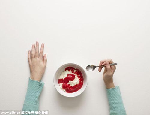 糙米糊怎么吃减肥最快图片