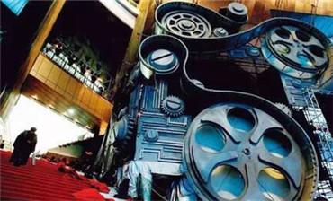 城市+电影节:红毯、女人与政治