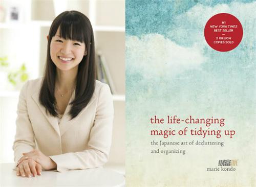 跟日本家政女王学习给生活做减法|家政|收纳