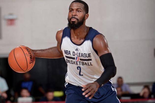 人物故事:为了能打NBA,他在7个国家奔波过