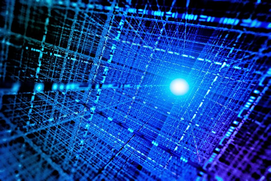 在量子计算机里面则是量子比特(qubit)