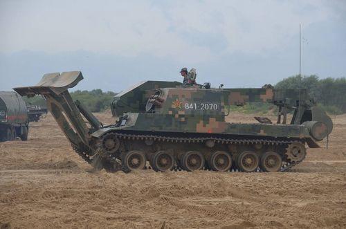 俄媒:中国工程兵装备无法适应俄土壤 俄简化比赛