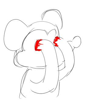 [八战士]刘雨欣白长一副心机脸竟被染X病的老人民币小妹包表情图片