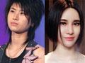 选秀歌手大变脸 田园:我没整
