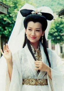 赵雅芝:永远的白娘子