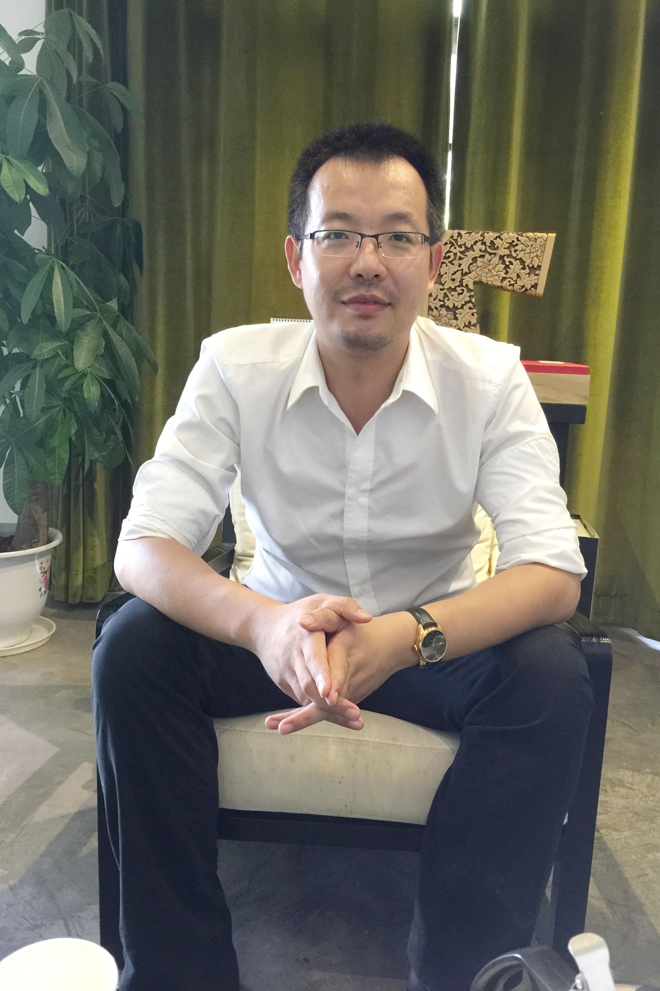 杨恒:材料不是贵的就是好 绿色可以很简单