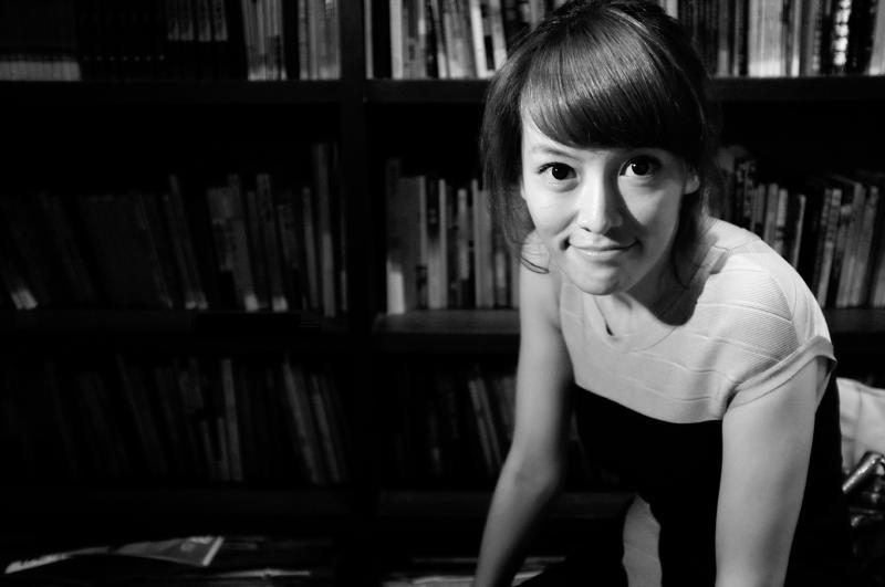 专访颜歌:现在能够堂堂正正说本人是作家了_北京pk10开奖走势___文学