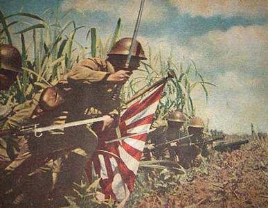 日本侵略给中国也带来了好处?