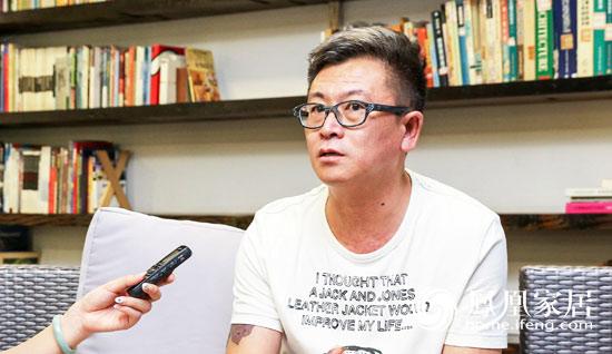生活家詹宏:恋家是一种信仰