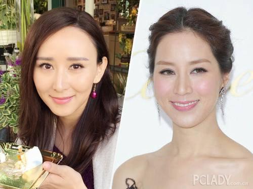 【最新】豪门媳妇生存秘笈 旺夫脸靠完美肌肤衬|肌肤| 芸芸