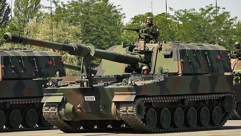 挑战黑人巨炮_> 印度选定韩国k9 巴铁需中国最强巨炮
