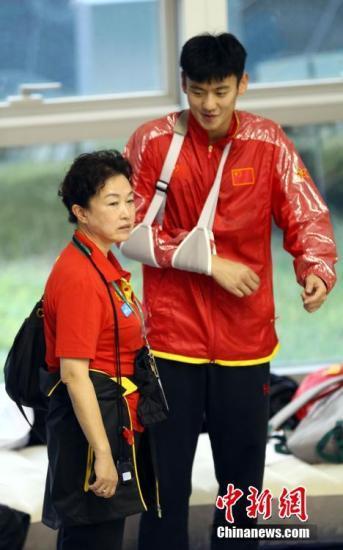 宁泽涛超高人气震惊韩国媒体 留学生组队为他加油|宁泽涛|韩媒