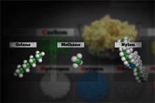 通心粉沙拉中的科学:分子里有什么?
