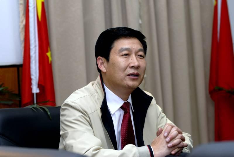 河南商城原县委书记遭绑架 警方称其已获救