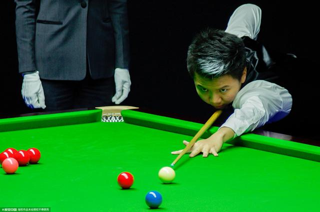 国锦赛-中国17岁黑马遭绝杀 憾负对手未进八强