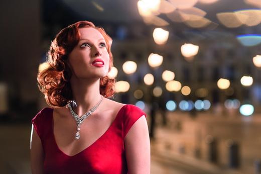 【新珠宝】卡地亚全新推出钻石系列微电影《Diamonds》