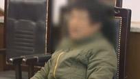 现场:北京女子与公公法院对骂 持铁铲将其爆头