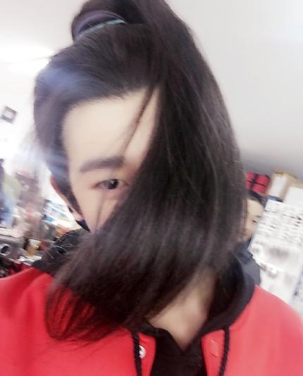 王源的发型叫什么 王源讨厌什么样的女生 - 点击图片进入下一页